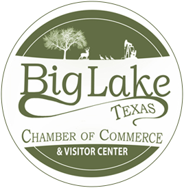 Big Lake Texas Chamber of Commerce & Visitor's Center - Homepage